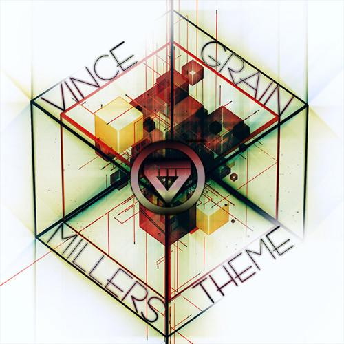 Vince Grain feat. MC Kryptomedic - Millers Theme (Wintermute Remix) [IN:DEEPFREE005]