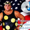 """American Dream"" Common Man Boogie Cover  