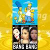 Jessie J, Ariana Grande And Nicki Minaj vs. Alf Clausen - The Simpsons Bang (Hilarious Mashup Mix)