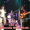 Blix Live at Minnesota Music Cafe