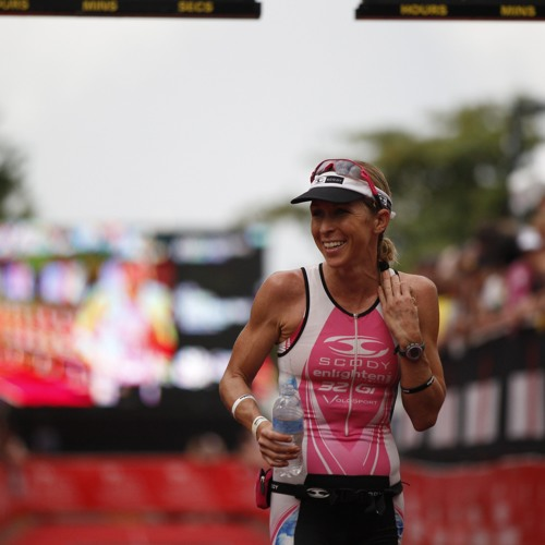 Liz Blatchford Cairns Airport IRONMAN Cairns Inside Scoop