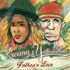 K'reema & Yellowman - Father's Love [Yellow Baby Music 2015]