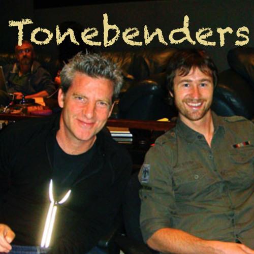 035 Tonebenders - Ethan Van Der Ryn And Erik Aadahl