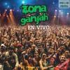 05 ZONA GANJAH-Dos que brillamos (LIVE 2014) Portada del disco
