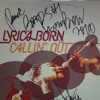 Callin Out - Lyrics Born/ Beatdusta