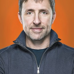 #86:  Dave Asprey - Supercharged Brains, Bodies, and Businesses