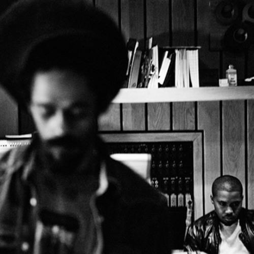 Nas & Damian Marley - Patience (Jean Pierre Island City Edit)