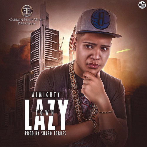 Almighty - Lazy Town