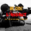 Mc Chaz - L'assaut ft. The Wiz-Kid Money & Franky_Fly ( Audio Explicite )