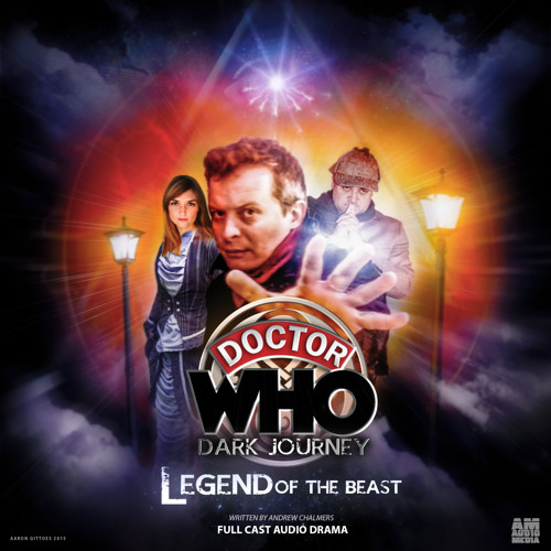 Doctor Who Dark Journey - S2E1 - Legend Of The Beast
