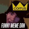 Funny Meme Dan ('Lil B - Ellen DeGeneres' cover)
