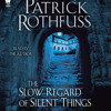 The Slow Regard of Silent Things by Patrick Rothfuss, read by Patrick Rothfuss