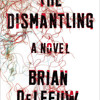 The Dismantling by Brian DeLeeuw, read by Robbie Daymond