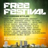 Re-Style ft Tha Watcher - Forge Your Freedom (Official Free Festival 2015 anthem)
