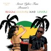 SVF PRESENTS REGGAE CULTURE AND LOVERS MIXTAPE