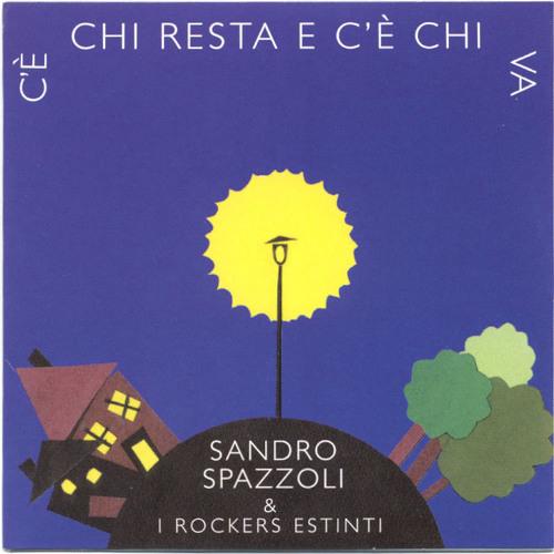 Sandro Spazzoli - Francesca