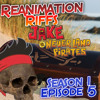 Jake And The Neverland Pirates S1 Ep 5