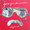 Toms Diner (feat. Britney Spe - Giorgio Moroder - Dj Vu (2015)FULL ALBUM
