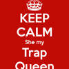 I Want You To Be My Trap Queen (Fetty Wap And Selena Gomez Mash - Up)