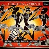 SOUL FUSION - CULTURAL VYBES II - Underground Afro, Deep, Soulful, House   - MAY 2015