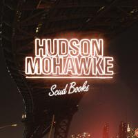 Hudson Mohawke - Scud Books