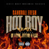 Hot Boy Remix Ft. Lil Wayne, Juvenile & Turk Prod. By Cassius Jay