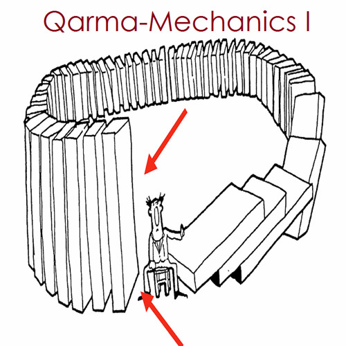 Qarma - Mechanics I