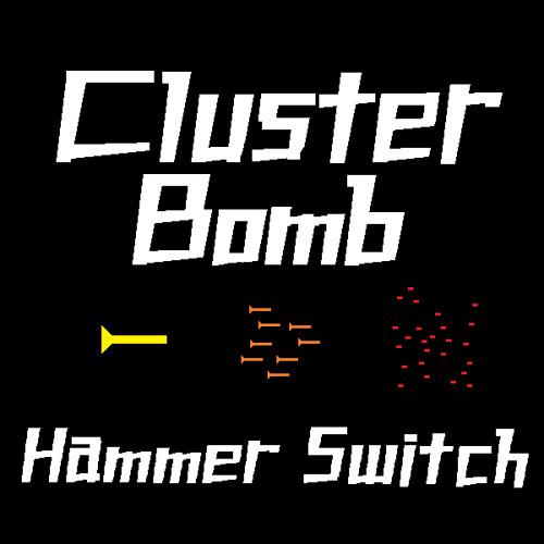 [Free Download(read description)]Sho Fish - Cluster Bomb (DJ Edit)[Fixed version]