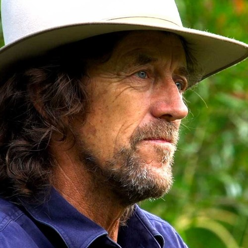 Episode 8 Geoff Lawton on the future of Permaculture & Food Production, Children & Permaculture