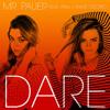 """MrPauer """"Dare"""" (AfroKumbe Remix)"""