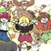 【96Neko&Kogeinu&VIPTenchou】 Kami no Manimani /*\ As The God Say【歌ってみた】