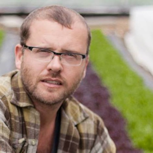 Episode 3 - Curtis Stone, the Future of Farming, Anarchy, Mentors & More!
