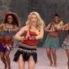 Las Chicas Del Can Vs Shakira - Waka Waka Vs Esto Es Africa (Dj Carlos Sanchez)