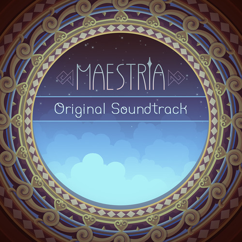 Maestria soundtrack