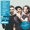 Rinse FM Podcast - Darius Syrossian, Sante + Sidney Charles (LIVE From Ibiza) - 13th June 2015
