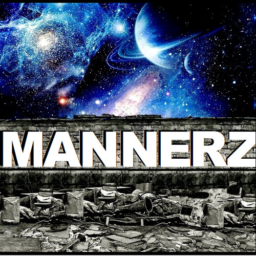 MANNERZ, OB-cant  blind me