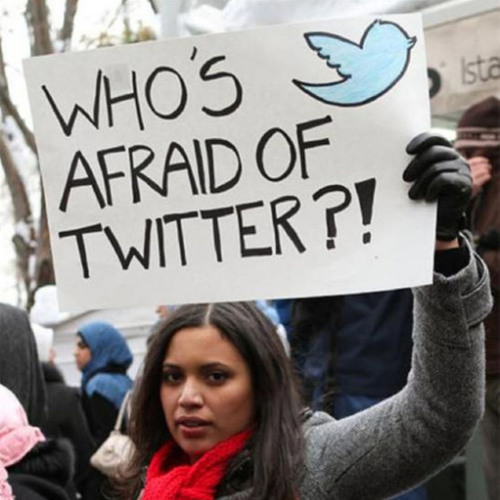 The Impact of Twitter on Society with Biz Stone