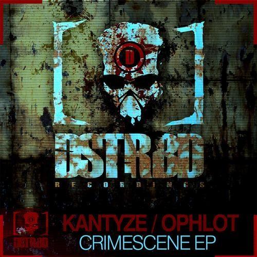 Ophlot - Petroglyph [Disturbed Recordings]