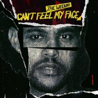 The Weeknd - Can't Feel My Face