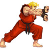 Super Smash Bros. OST Ken's Theme