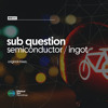 Sub Question - Ingot ( Original Mix ) OUT NOW