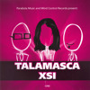 Talamasca, XSI  -  The Frequency (Feat Nomad)