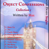 Object Confessions, Collection 1 - Get Sexy Now Book Trailer clip