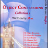 Object Confessions Collection 2 - Let Sexy In Book Trailer clip