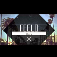 #240 Feelo - Lost In Thoughts - (Deep Thoughtful Storytelling Piano Rap Beats Dope Instrumentals)