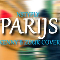 NSTYPLY - PARIS (ZOUK COVER)