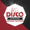 SPA IN DISCO - SpaInFree 001 - Gilberto Gil - Palco (Edit) - ARCADE FIGHTERS - ** FREE DOWNLOAD**