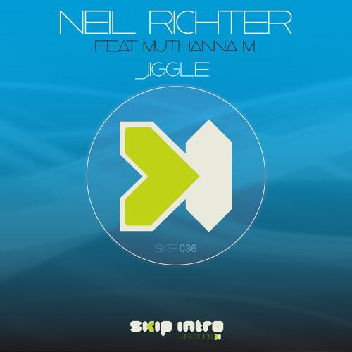 Neil Richter ft. Muthanna M - Jiggle