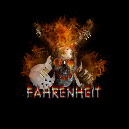 FAHRENHEIT - Simple Man (Lynyrd Skynyrd Cover)