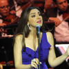 أنغام - بوسة على الخد ده - يا عيون ماما أنت - مهرجان الموسيقى العربية 2013